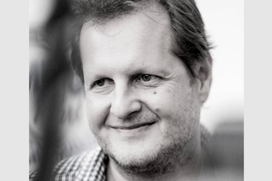 Jens Büchner verstarb Mitte November 2018 im Alter von 49 Jahren