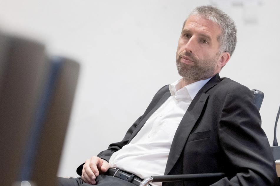 Palmer verteidigt bei stern TV Schnelltest-Sonderweg: Kritik an Langsamkeit auf Bundesebene