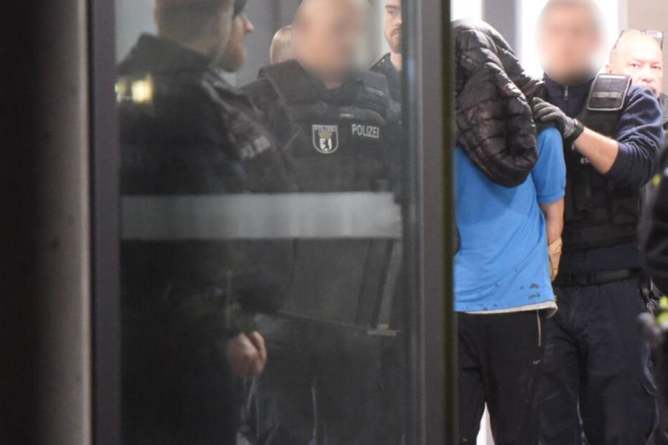 Weizsäcker-Sohn in Berliner Klinik erstochen: Angreifer soll in Psycho-Klinik