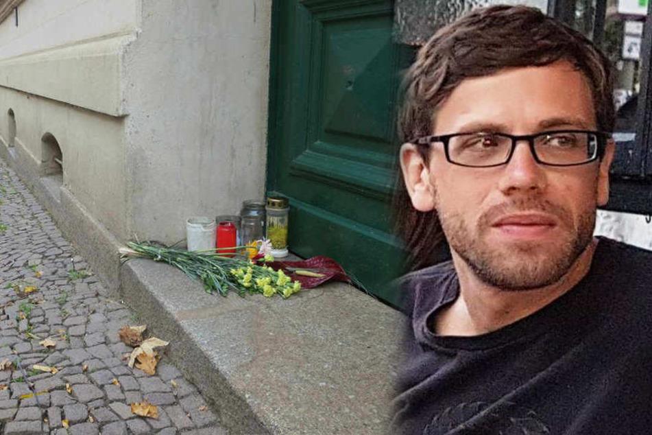 Sonntagnacht wurde Stefan M. in Plagwitz ermordet. Die Fahndung nach dem mutmaßlichen Mörder läuft auf Hochtouren.
