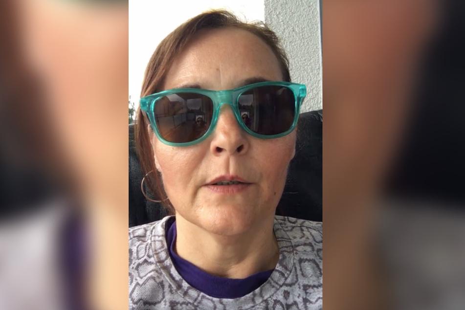 Helena Fürst (47) meldet sich bei ihren Fans zu Wort.