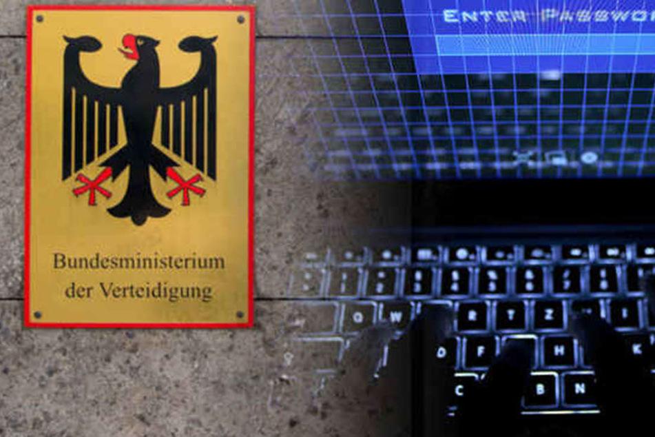 Der Hacker-Angriff auf das Netzwerk des Bundes sorgt weiter für Aufsehen.