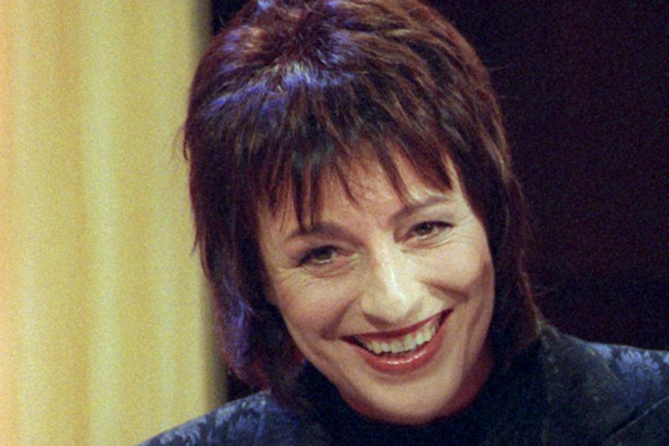 Die Schlagersängerin Ina-Maria Federowski verstarb in Berlin.
