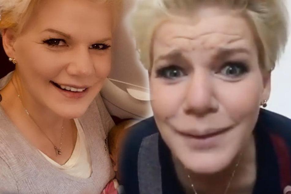 Lässt sich Melanie Müller Botox spritzen, weil Ehemann Mike es verlangt?