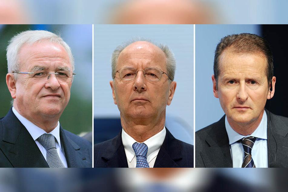 Hammer im Diesel-Skandal: Volkswagen-Spitze wird wegen Marktmanipulation angeklagt!