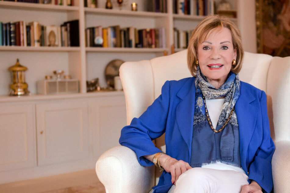 """Dagmar Berghoff: """"Miss Tagesschau"""" hat Beerdigung schon geplant!"""