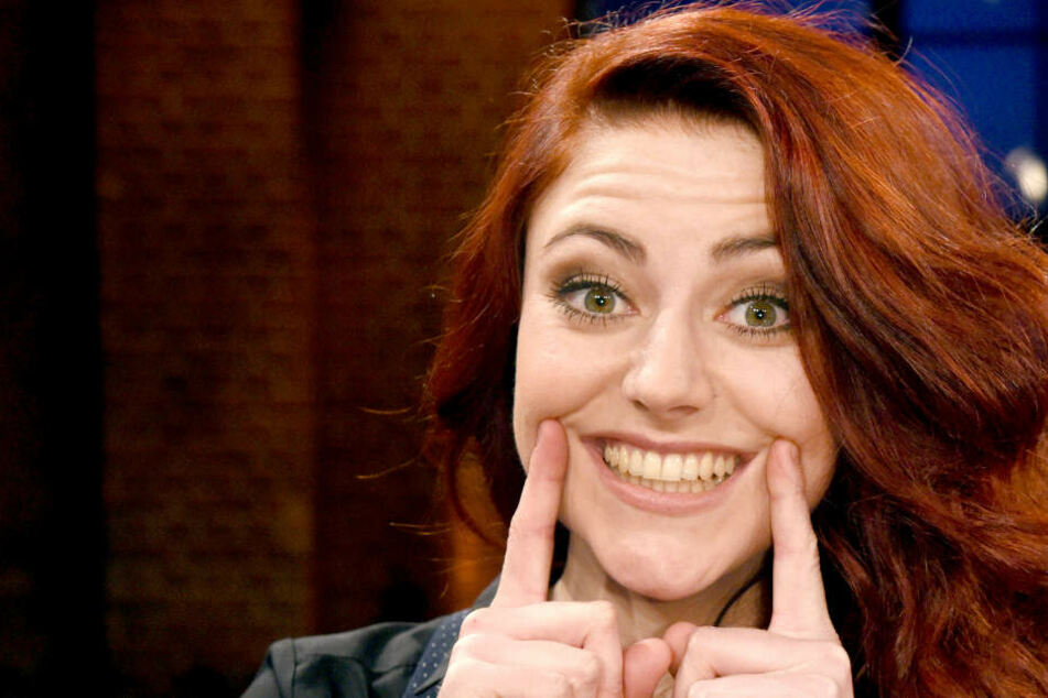 Köln: Comedian Tahnee ist lesbisch und steht dazu!