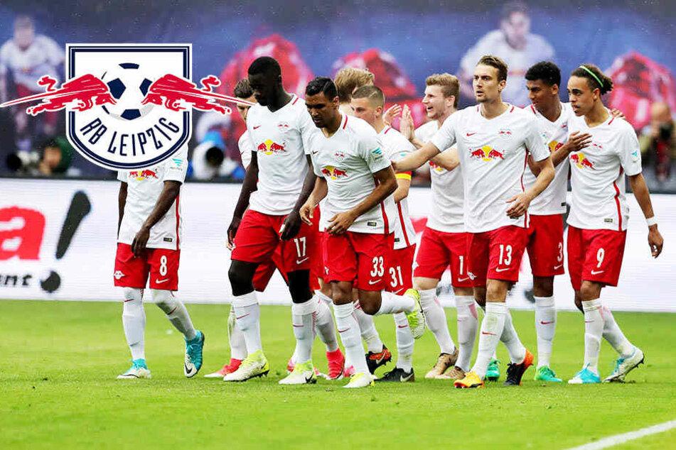 Leipzig Europa League Quali