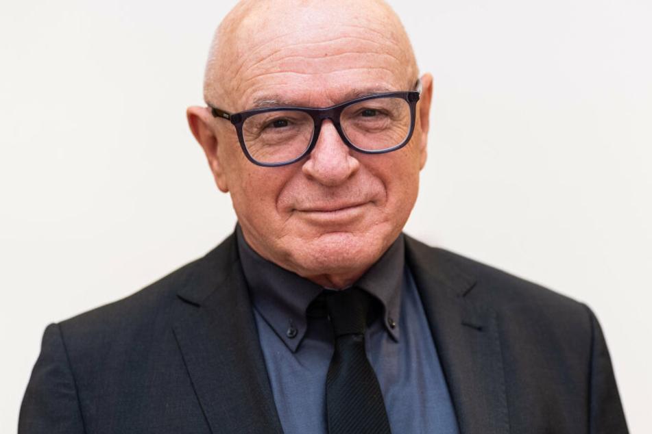 Küf Kaufmann vom Zentralrat der Juden zeigt sich besorgt über aktuelle politische Entwicklungen.