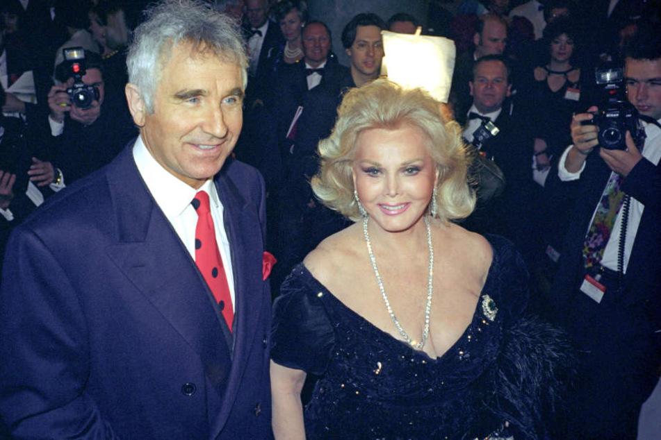 Gabor starb am Sonntag im Alter von 99 Jahren in ihrer Villa in Los Angeles an Herzversagen.