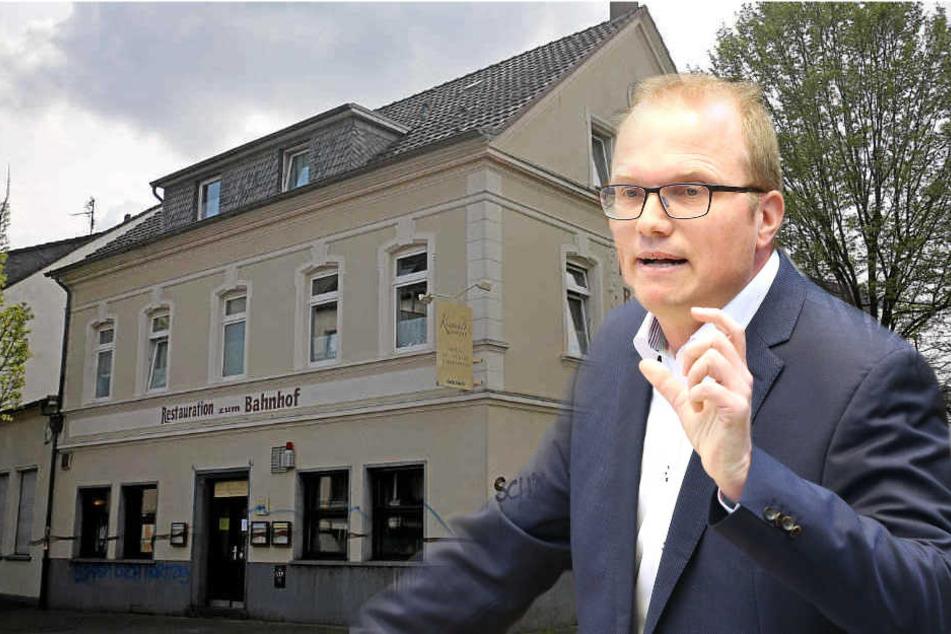Jochen Ott (SPD) äußerte harte Kritik gegen Andrea Horitzky.