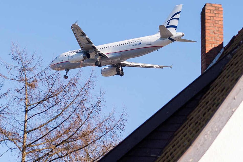 Anwohner des Hauptstadtflughafens BER haben auch für niedrige Zimmer, Wohnküchen und Wintergärten Anspruch auf Schallschutz.