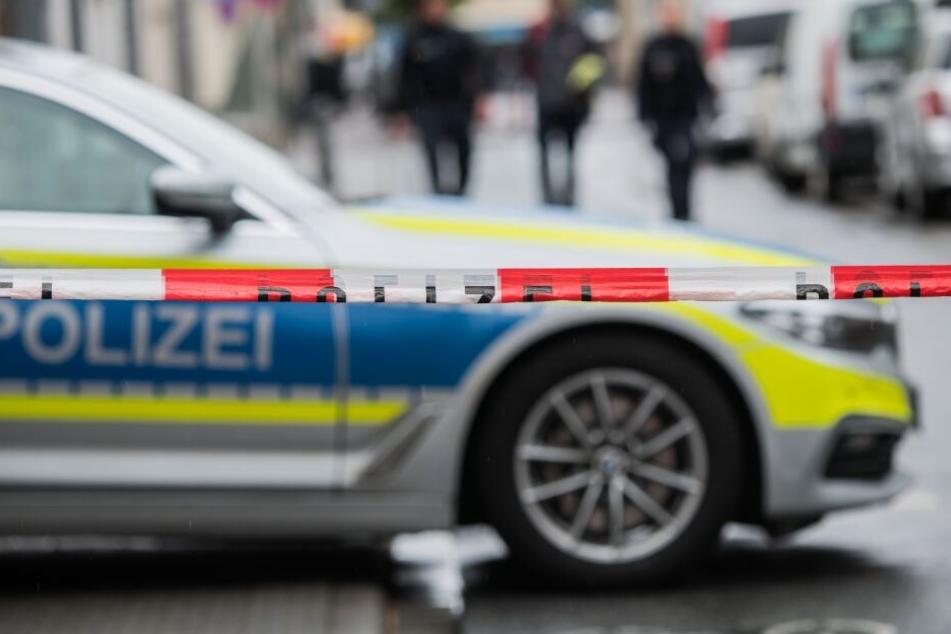 Die Polizei nahm den damals 17-Jährigen fest. (Symbolbild)