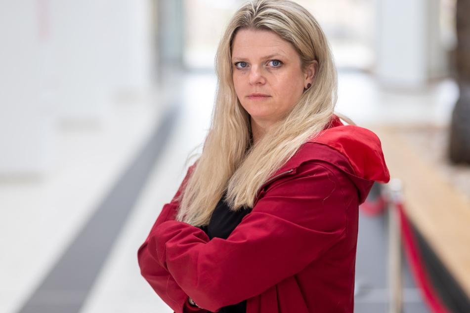 Die Verbal-Attacke gegen Linke Susanne Schaper hat ein teures Nachspiel.