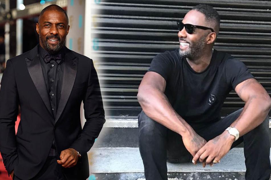 Der britische Schauspieler Idris Elba könnte 007-Nachfolger von Daniel Craig werden.