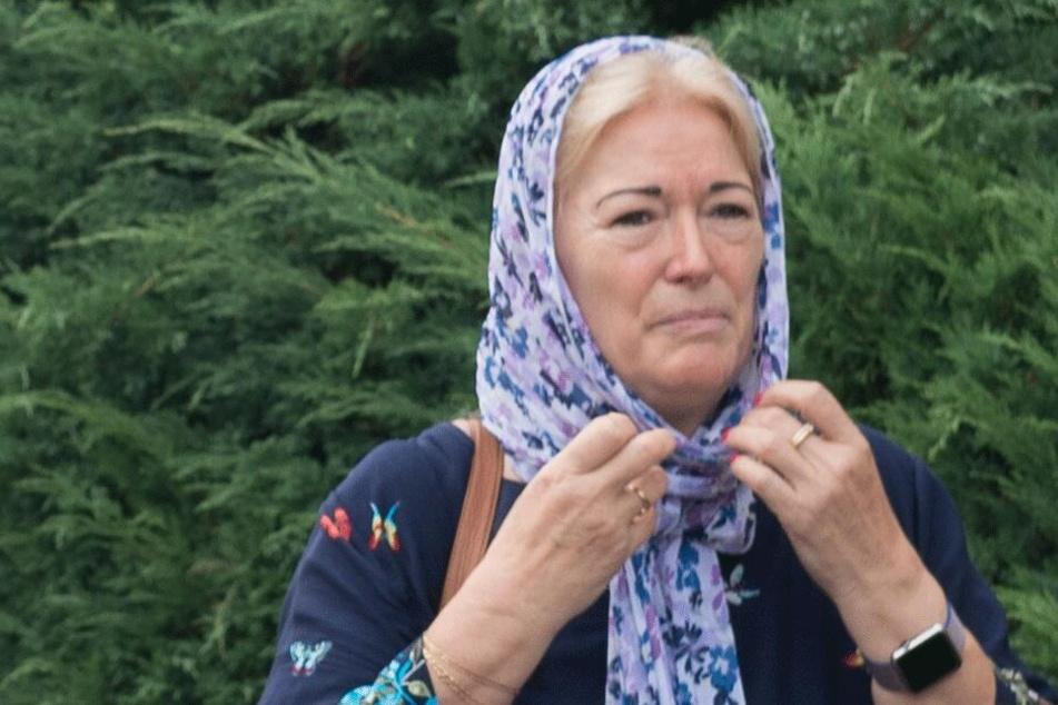 Flog Anfang des Jahres aus der FDP: Barbara Lässig (61).
