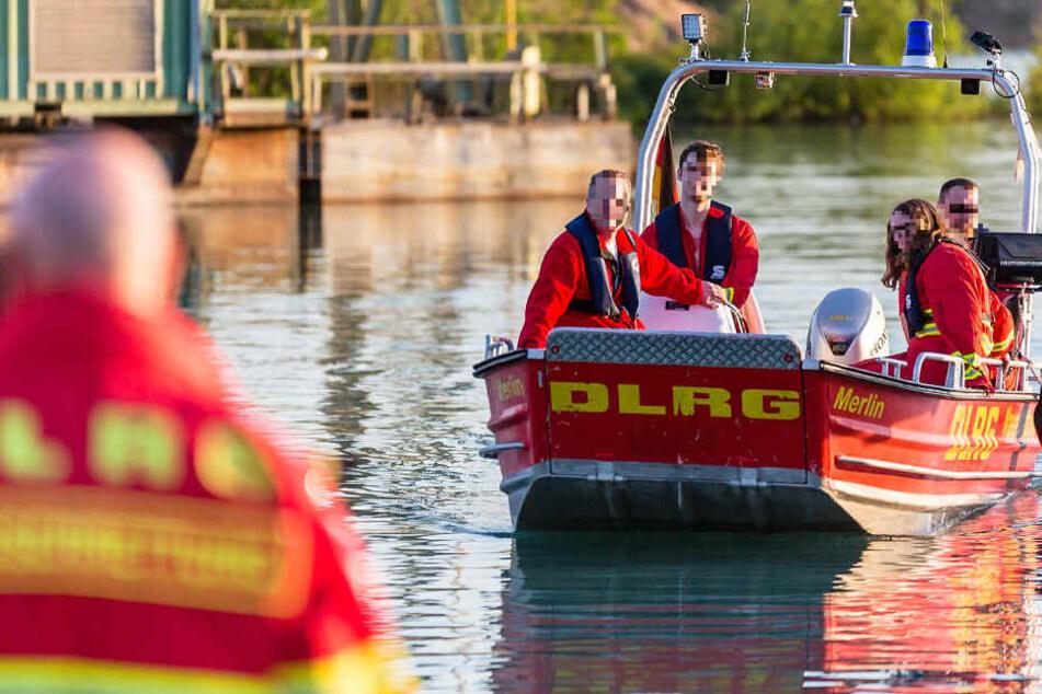 23-Jähriger in See untergegangen: Suche abgebrochen