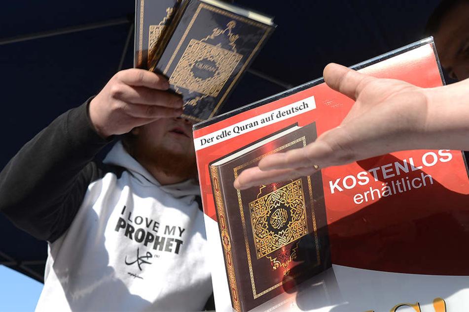 Ein islamischer Verein mit salafistischem Glaubensverständnis wollte in Leipzig eine Kita betreiben und scheiterte mit seinem Vorhaben nun vor dem OVG (Symbolbild).