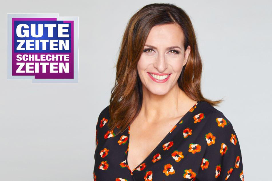 GZSZ: Geht GZSZ-Star Ulrike Frank ins Dschungelcamp?