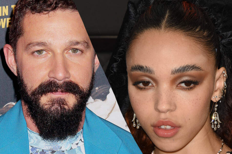 "FKA Twigs says ""it's a miracle"" she survived relationship with Shia LaBeouf"