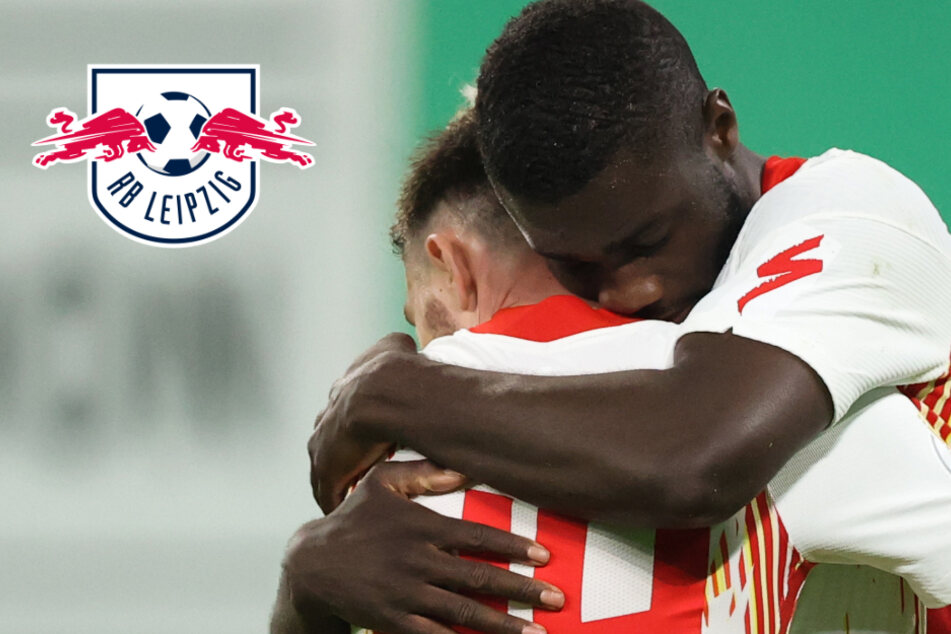 "RB Leipzigs Upamecano als Kind gemobbt: ""Dann kam das Stottern zurück"""