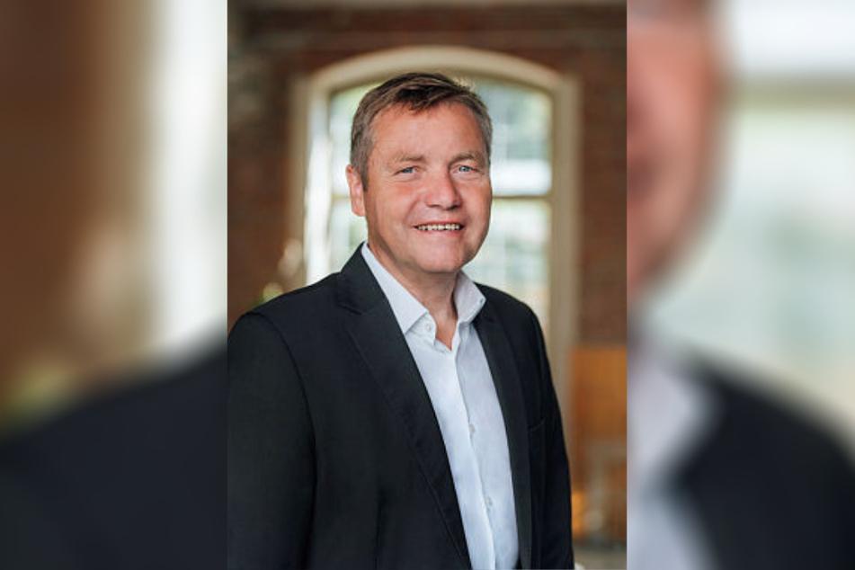 Erwin Linnenbach (60).