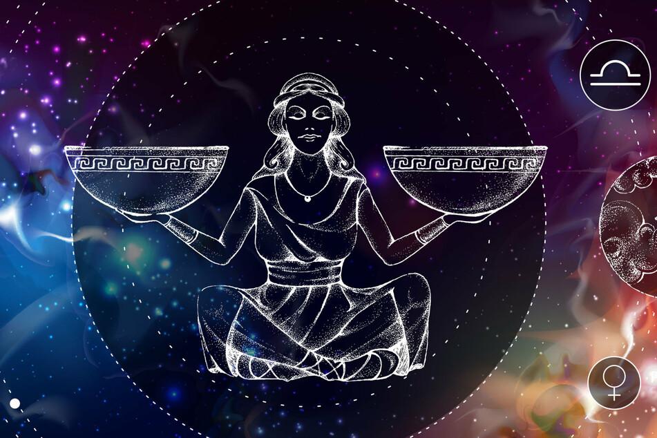 Wochenhoroskop Waage: Deine Horoskop Woche vom 18.01. - 24.01.2021