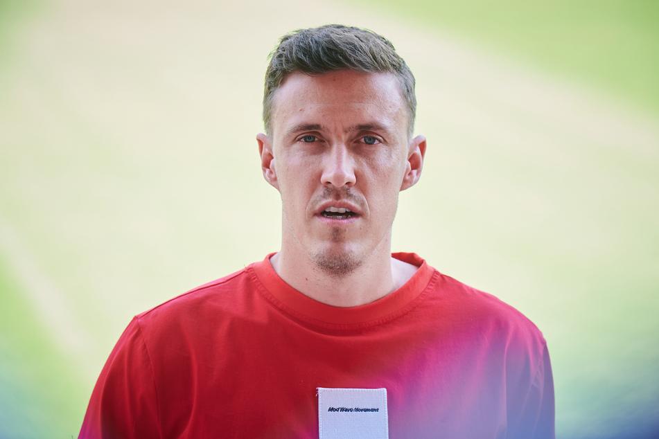 Unions Max Kruse (32) träumt von den Olympischen Spielen in Japan.