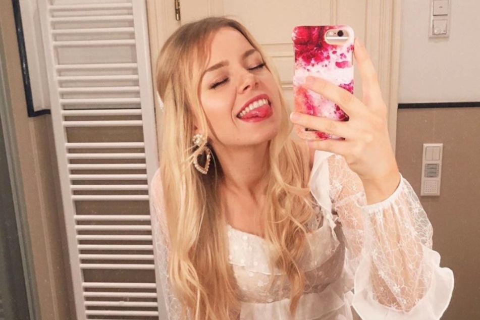 Maluina Schneider (23) lebt ganz nach ihrem Lieblingszitat von Walt Disney: Hör niemals auf zu träumen!
