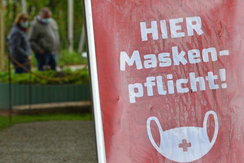 Thüringen bleibt vorsichtig. Trotz geringer Infektionszahlen sollen die aktuellen Corona-Regeln auch zukünftig gelten. (Symbolbild)