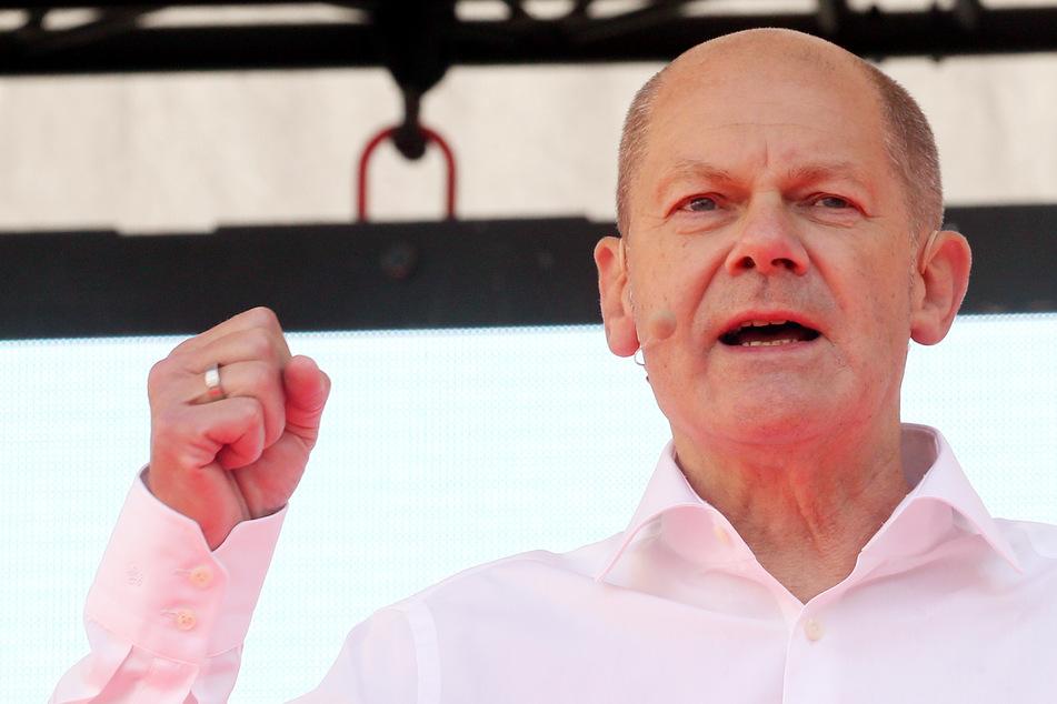 """SPD-Koalition mit Linken? """"Dieses Topfschlagen ist nicht gut für die Demokratie!"""""""