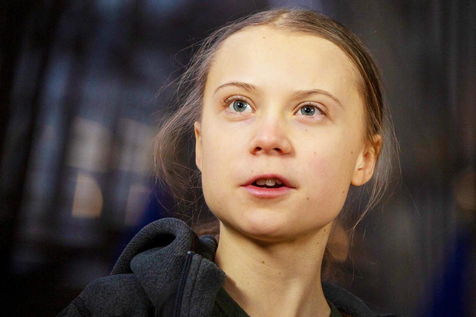 Greta Thunberg: Endlich Volljährig! Greta Thunberg wird 18 und will genauso weitermachen wie bisher