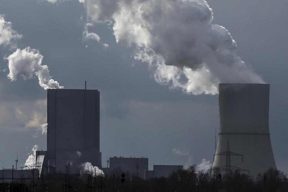 Leider lässt sich das britische Problem nicht durch die Treibhausgase aus der Kohleverbrennung lösen. (Symbolbild)