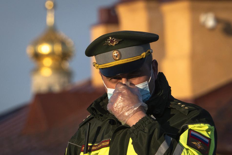 Ehefrau gesteht Tat: Zerstückelte Leiche in Kühlschrank in Russland entdeckt