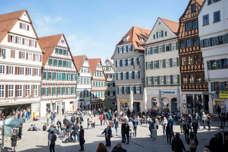 Corona-Modellprojekte in Tübingen und Rostock vor Abbruch? Heute wird's spannend