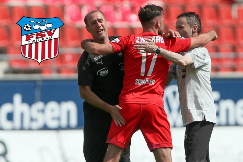 """FSV-Coach Enochs: """"Wir können es wieder aus eigener Kraft schaffen!"""""""