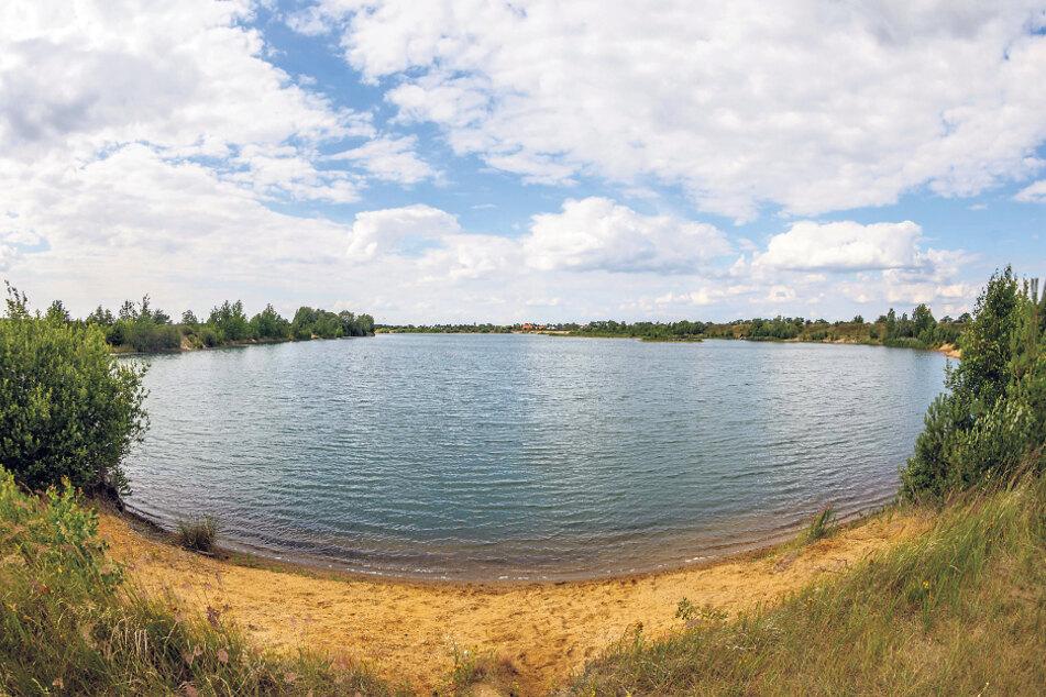 Knöllchen-Alarm am Baggersee: Hier wird's für Badegäste teuer!