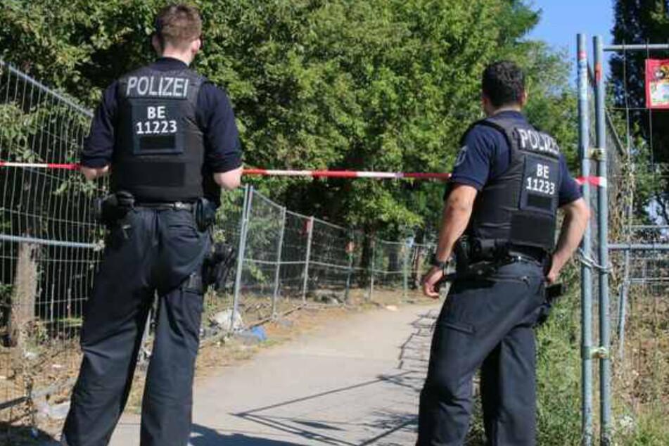 Schülerin (†15) an Rummelsburger Bucht ermordet: Jetzt sprechen die Polizisten!