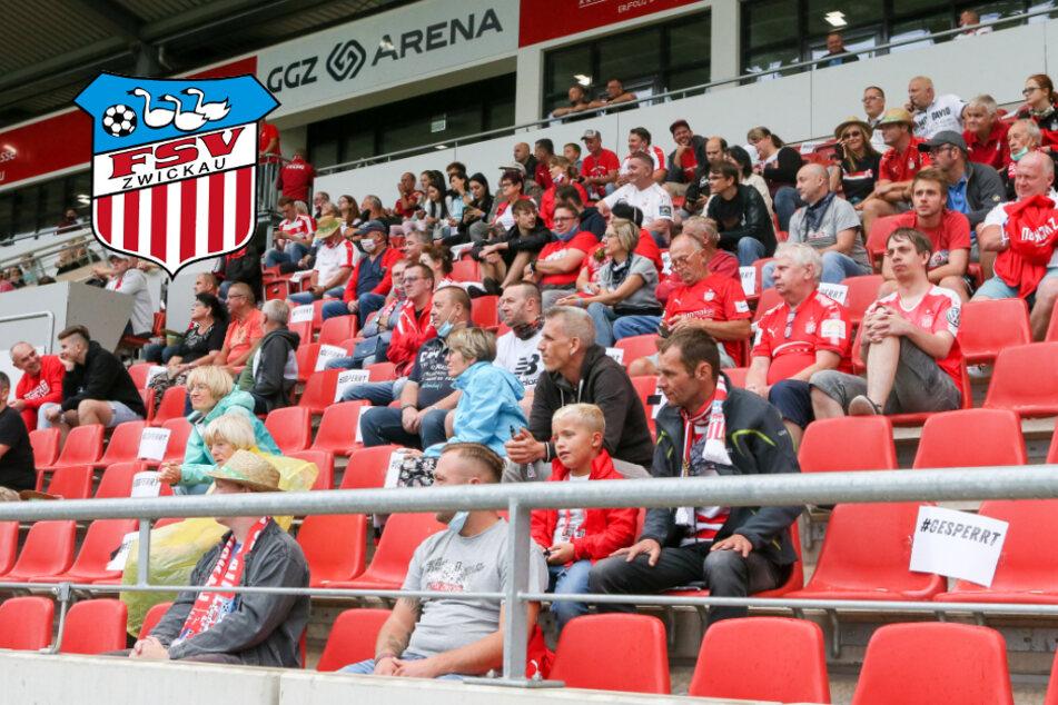 Nächster Testlauf! FSV will Saisonstart mit 3500 Fans