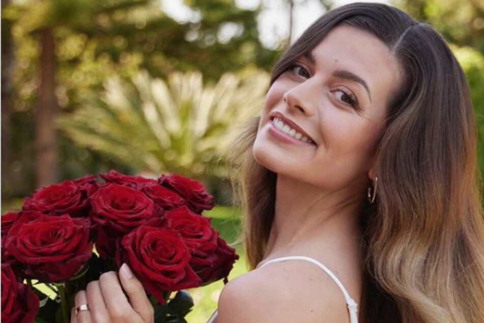 Maxime Herbord (26) sucht als Bachelorette ihren Traummann.