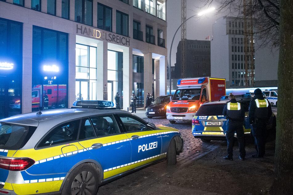 Bewaffneter Raubüberfall: 27-Jähriger nach wochenlanger Fahndung gefasst