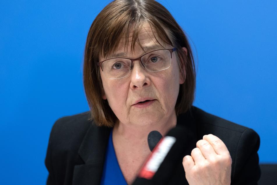 Ministerin Ursula Nonnemacher (Grüne) appelliert an die Bevölkerung, nicht überzureagieren.