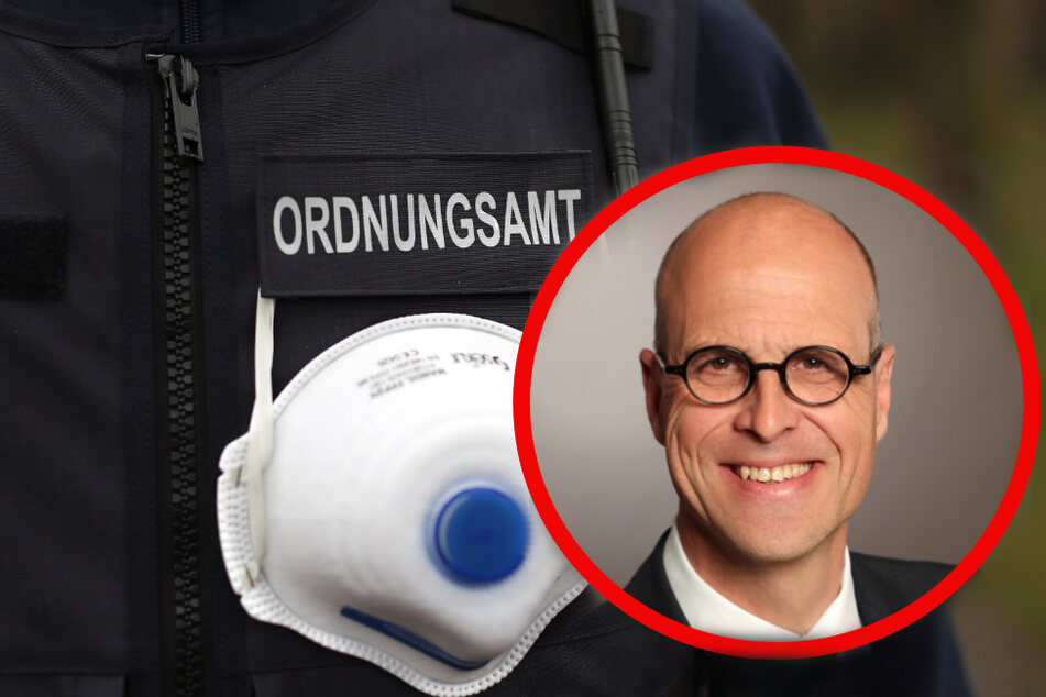 Fachanwalt Christian Braun klagt gegen die Corona-Verordnung.