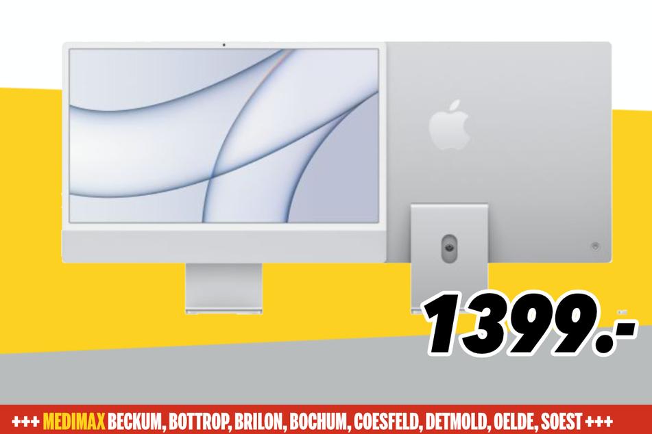 iMac für 1399 Euro