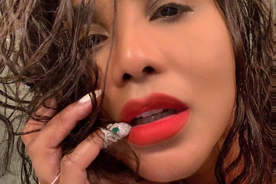Toni Braxton (52) sieht immer noch aus wie Anfang 30. Ihr Schönheitsgeheimnis teilte sie jetzt mit ihren Fans.
