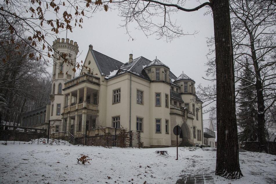 """Auch das """"Mohrenhaus"""", in dem sich eine Kita befindet, soll einen neuen Namen bekommen."""