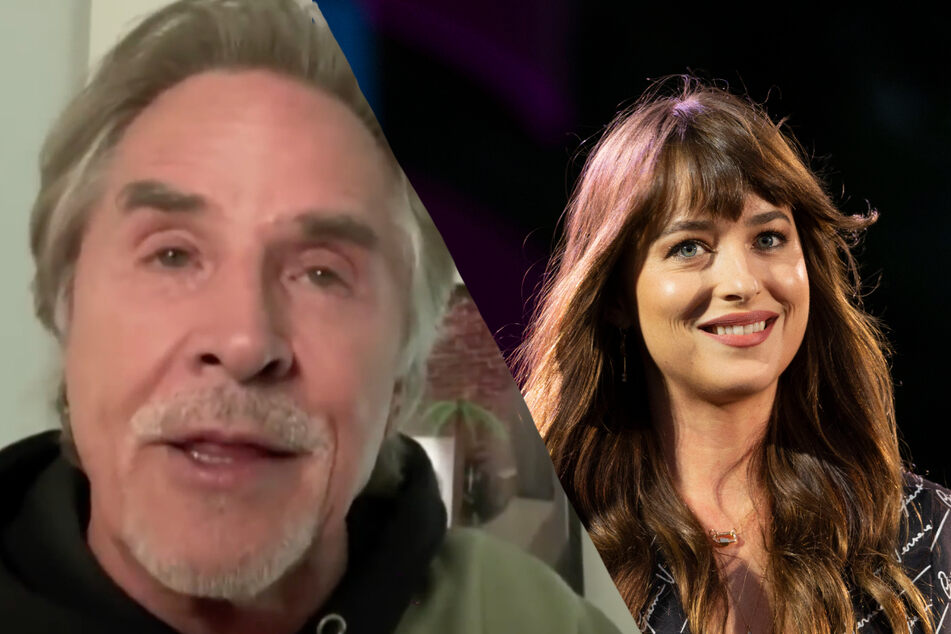 Dakota Johnson had the perfect response to her dad cutting her off financially