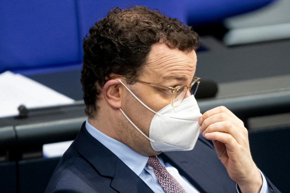Bundesgesundheitsminister Jens Spahn (40, CDU) lädt zum Impfgipfel.