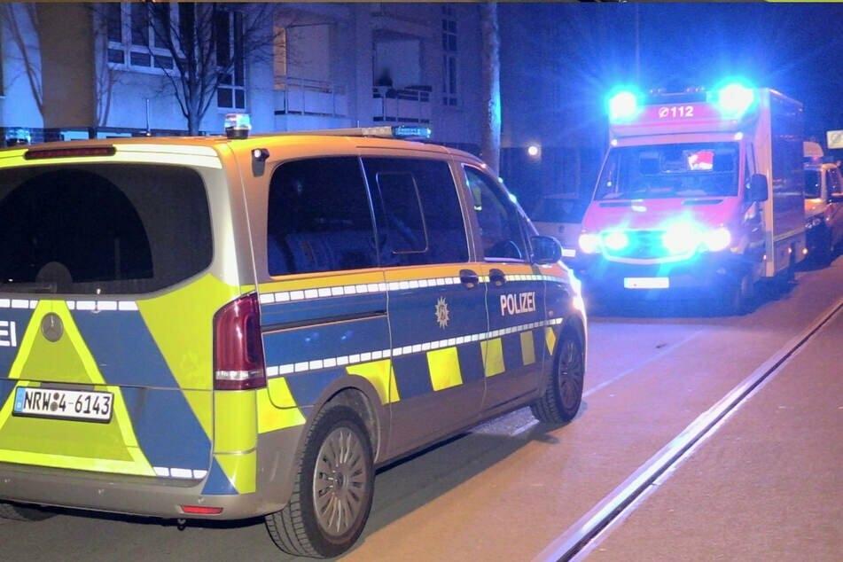 Mann in Düsseldorf niedergeschossen, Polizei nimmt 29-Jährigen fest