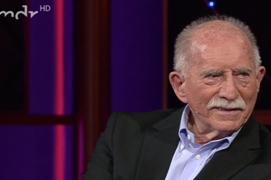 """""""Promi Big Brother""""-Gewinner Werner Hansch: """"Ich habe einen Trümmerhaufen hinterlassen"""""""